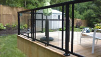 "Professional Installations by ""I Love My Fence"""