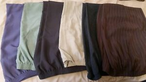 Dress Pants - Plus sizes - New