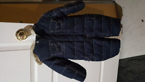BABY GAP WARMEST JACKET For 6 to 12 Months