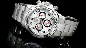 Cash for your luxury watch