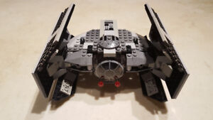 Lego Star Wars sets for sale - all for $60.00