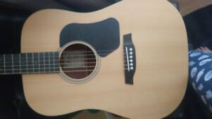 Hawthorne Walden Acoustic Guitar