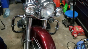 Motorcycles under 500$ WANTED