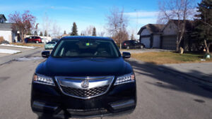 ACURA MDX 2014 FOR SALE
