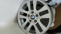 "OEM BMW 3-SERIES RIMS!! 16"" 5bolt pattern"