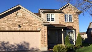 North London-Masonville Area 4+1 House Available September 2017
