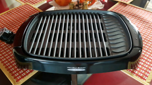 Electric Grill for sale