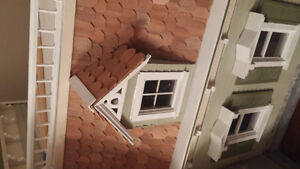 Victorian doll house mansion REDUCED Kitchener / Waterloo Kitchener Area image 2