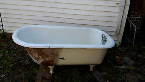 bathtub Kitchener / Waterloo Kitchener Area image 2
