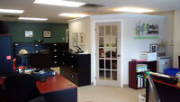 Great Office/Retail Space on Chemong Road