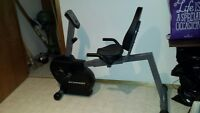 Schwinn Stationary Bike