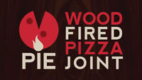 Looking for a FUN restaurant job? PIE is the place for you!!