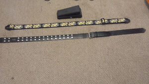 Guitar/Straps/Wah/Stand. All MINT Condition