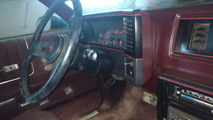 1988 Monte Carlo SS for restoration