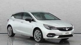 image for 2021 Vauxhall Astra 1.2 Turbo 145 Griffin Edition 5dr Hatchback Manual Hatchback