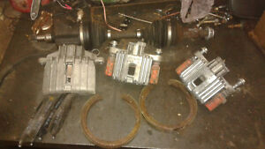 brake parts etc  for chev/olds/pontiac/gm cars/vans Belleville Belleville Area image 1