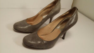 *MICHAEL KORS - chaussure talon haut-  femme taille 8.5*