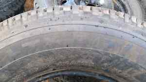 LT275/70R18 Michelin LTX AT2 Peterborough Peterborough Area image 3