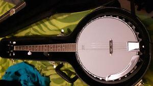 Alabama banjo Brand New