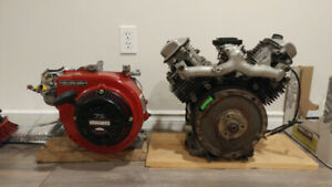 Briggs Twin Engine | Kijiji in Ontario  - Buy, Sell & Save