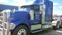 2007 International in very good condition with rebuilt engine