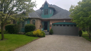Executive Home For Rent in Burlington