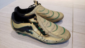 Puma World Cup Finale Soccer Shoes, Size 12