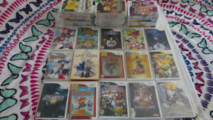 Nintendo Wii Collection