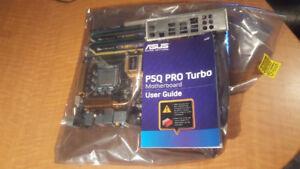 Motherboard combo LGA 775