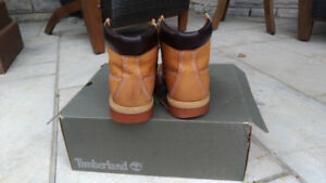 Timberland Boots Boys #6