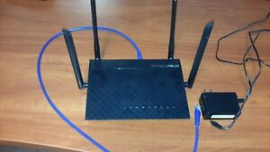 Router Asus AC 1200 G