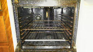 1950s ish Moffat double oven range West Island Greater Montréal image 5