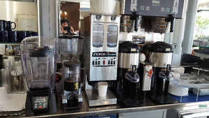 Like New - Café Equipment!!! Downtown-West End Greater Vancouver Area image 7