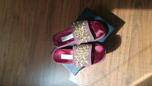 Dolce and Gabbana sandals size 36.5