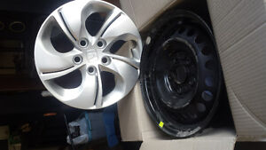 Honda or Accord 5 bolt rims / wheel covers