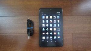 Asus Google Nexus 7 32Gb 1st gen tablet
