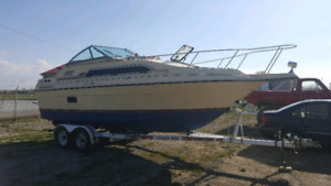 26 foot Thundercraft