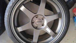 Mags fast toyo proxes ti sport