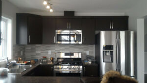 New Townhouse- 4 BED| 2.5 BATH: In Winsong- Airdrie for RENT.