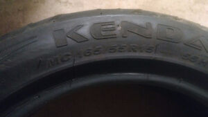 front 2 tires for Can-am spyder/ 2 pneu avant de Can-Am Spyder