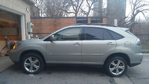 2008 Lexus Other Mint SUV, Crossover