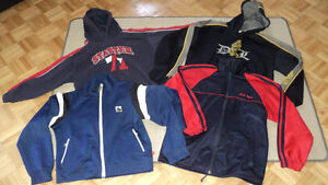 Boys fall/winter clothing in good condition
