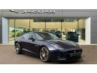2016 Jaguar F-TYPE 5.0 Supercharged V8 R 2dr AWD Automatic Petrol Coupe