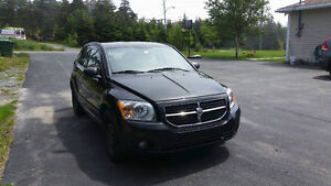 MAKE ME A OFFER I CANT REFUSE!  2008 Dodge Caliber sxt Hatchback