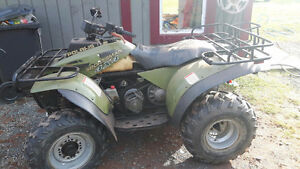 1994 400 polaris sportsman/explorer parts