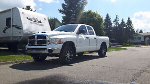 2004 Dodge Power Ram 1500 West Island Greater Montréal image 1