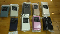 "flip cover GALAXSY S5"" water proof  & GALAXSY NOTE 3"
