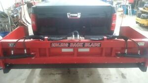SNOW REMOVAL EQUIPMENT,Snow Plows, Sanders, Salters Stratford Kitchener Area image 5