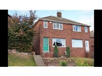 2 Bedroom Semi- Detached £80000 Newly Refurbished