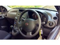 2011 Fiat Panda 1.1 Active ECO 5dr Manual Petrol Hatchback